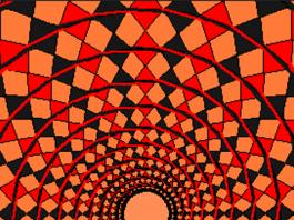 Circle or Spiral