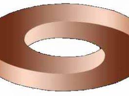 3D Optical Illusion Ring