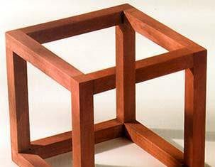Cool Impossible Cube